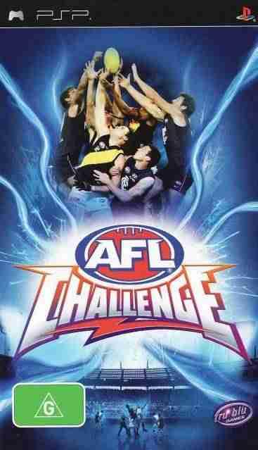 Descargar AFL Challenge [English] por Torrent